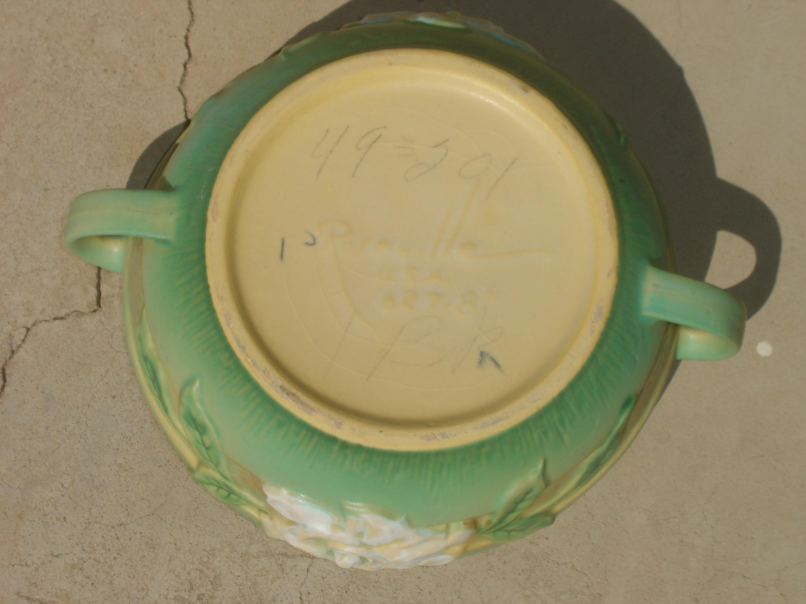 Pottery and Terracotta - Jedi Simon Research
