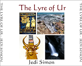 THE LYRE OF UR