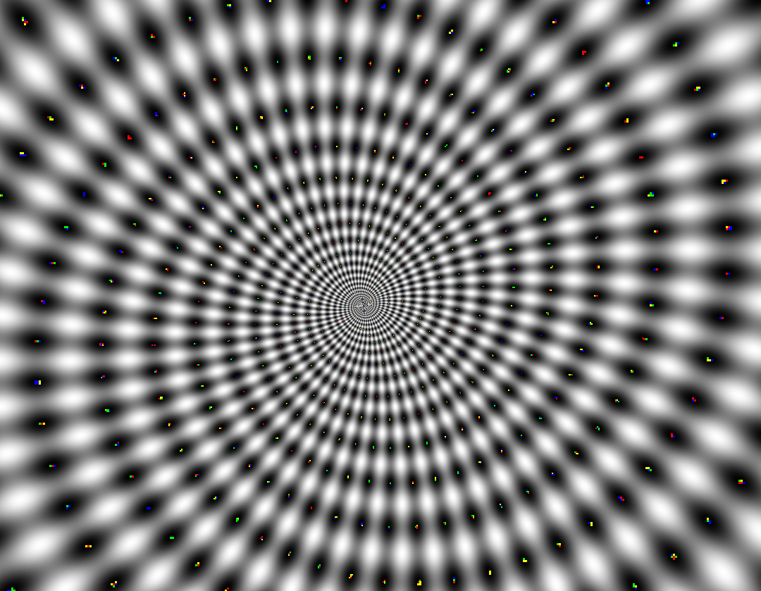 Just For Fun Moving Or Not Moving Optical Illusions